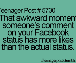 quotes, teenager post, and cute image