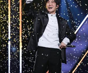exo, hd, and junmyeon image