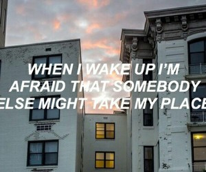 quotes, grunge, and the neighbourhood image