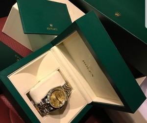 diamonds, gift, and luxury image