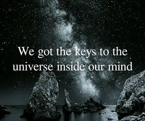 beautiful, deep, and keys image