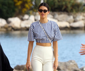 kendall jenner, fashion, and candid image