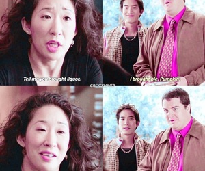 bartender, Best, and cristina yang image