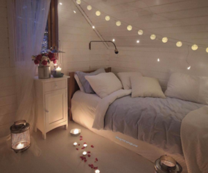 room, home, and decoration image