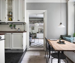 cool, decoration, and kitchen image
