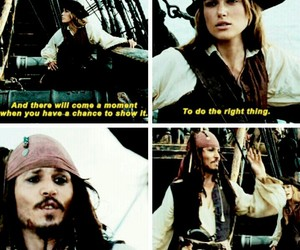 captain jack sparrow, disney, and fun image