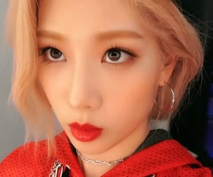 korean, kpop, and kimlip image
