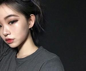 Pretty asian girls pics