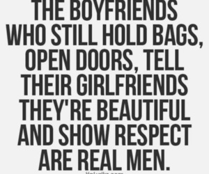boyfriend, love, and quote image