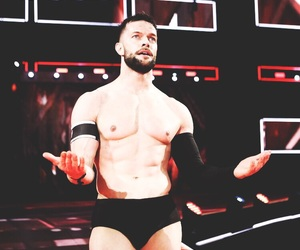 finn, balor, and nxt image