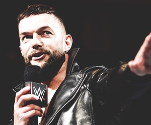 finn, balor, and wwe image