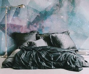 art, room decor, and space image