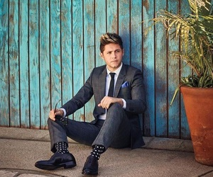 niall horan, one direction, and billboard image