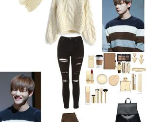 army, casual, and clothes image