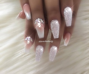accessories, nail design, and creative image