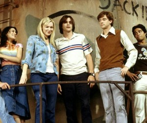 that 70s show, comedy, and fun image