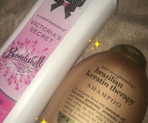 shampoo, hygiene, and bodywash image