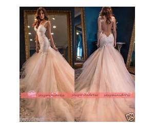 ebay, wedding dresses, and wedding & formal occasion image