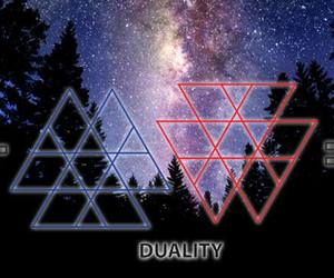 9, occult, and sacred geometry image
