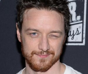 actor, james mcavoy, and beautiful image