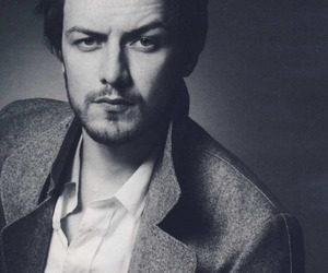 actor, james mcavoy, and famous image