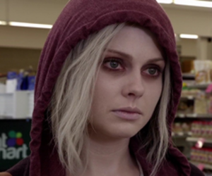 icon, rose mciver, and liv moore image