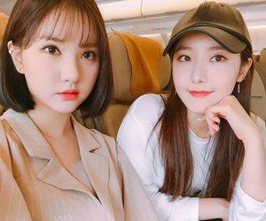 gfriend, kpop, and sinb image