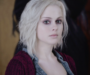 icon, rose mciver, and olivia moore image