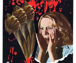 foreign, Halloween, and horror image