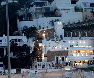 clubs, house, and ibiza image