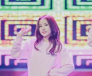 kpop, eunbi, and jung eunbi image