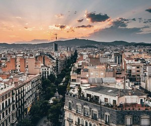travel, city, and beautiful image