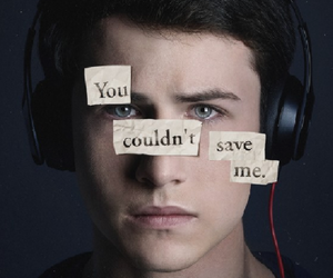 tumblr, dylan minnette, and clay jensen image
