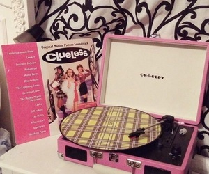 90s and Clueless image