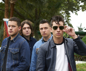 arctic monkeys, bands, and cool image