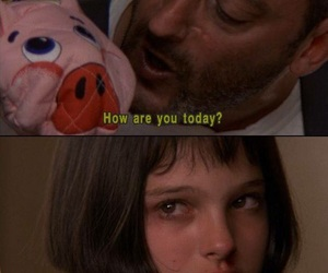 leon and leon the professional image