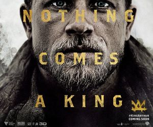 Charlie Hunnam, movie, and poster image