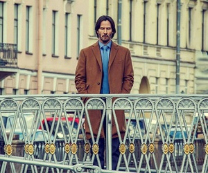 actor, keanu reeves, and russia image