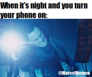 Avengers, lokilaufeyson, and Marvel image