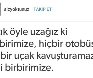 quotes, tumblr, and turkiye image