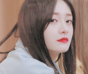asian, girls, and kyulkyung image