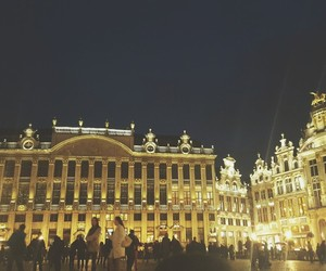 brussels, bruxelles, and city image
