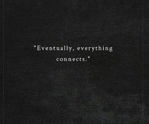 connection and everything image
