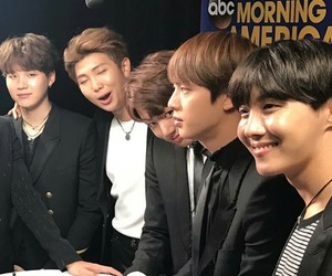 sobe, bts, and jhope image