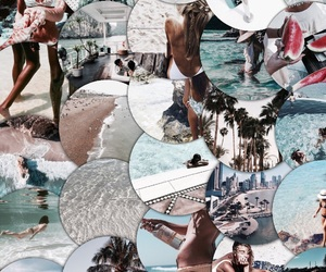 aesthetic, edits, and collages image