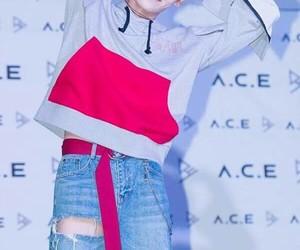 a.c.e and Chan image