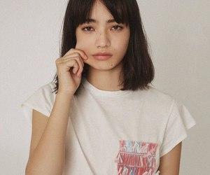 girl, model, and edit image