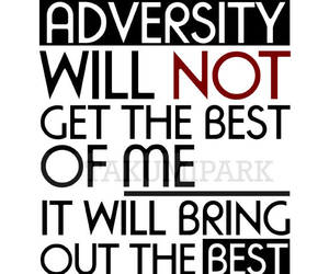 affirmation, inspirational, and motivational image