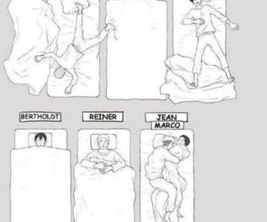 anime, yaoi, and boyxboy image