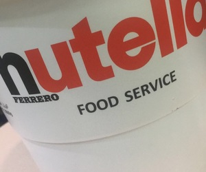 ،love, nutella،نوتيلا،الحب،, and ❤ image